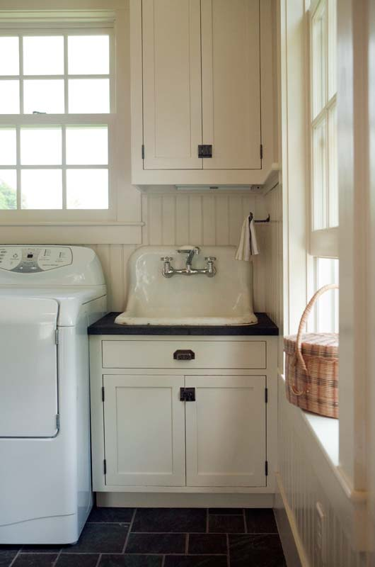 Vintage Kitchen Laundry And Utility Sinks
