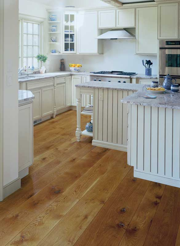 Locally Sourced Wood Flooring Options Old House Online