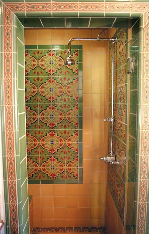 How To Match New Tile To Old Old House Online Old
