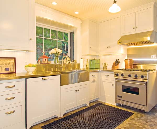 Cost Per Linear Foot For Mid Range Kitchen Cabinets