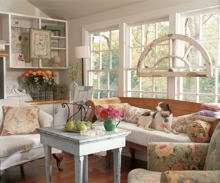old house decorating | Decoratingspecial.com