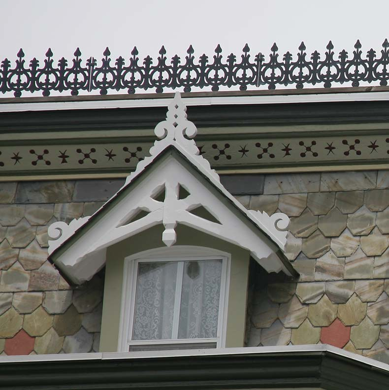 Victorian Ornamentation Glossary Old House Online Old